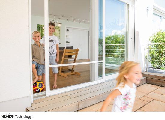 Fenster MHZ-09